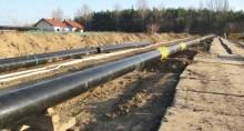 Gazociąg Polska-Litwa na Suwalszczyźnie przez 46 miejscowości i 842 działki. Niebawem wizje lokalne