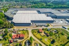 Nowa fabryka IKEA tuż za miedzą -  w Kazłu Ruda na Litwie