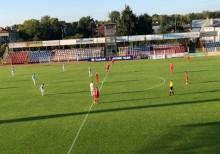Legia II Warszawa – Wigry Suwałki 2:0 w I rundzie Pucharu Polski. Kto nie strzela, ten odpada