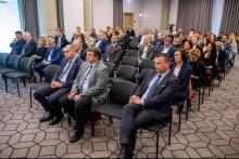 Polsko- litewski Piknik Biznesowy. Maxima Grupė największym inwestorem u nas, 250 polskich firm