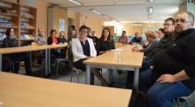 Euroregion Niemen i projekt Startuj z Biznesem. Mamy 40 nowych przedsiębiorców [zdjęcia]
