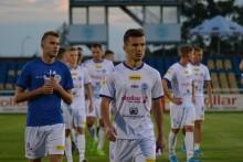 GKS Bełchatów - Wigry Suwałki 3:0. Bolesna porażka i spadkowe miejsce w tabeli