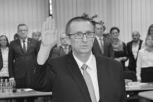 Zmarł Zdzisław Koncewicz. Wiedział, co znaczy Solidarność
