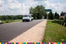 Powiat Sejny. Dwie drogi z Funduszu Dróg Samorządowych, jedna z programu Polska Białoruś