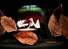 Spotkania Teatralne za Kurtynką: Brzydkie kaczątko