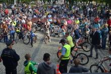 Cztery rowery do wygrania i wiele innych atrakcji. Dzień Bez Samochodu w Suwałkach