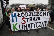 Młodzieżowy Strajk Klimatyczny także w Suwałkach. W południe protest na Placu Marii Konopnickiej
