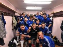 Okręgowy Puchar Polski na raty: Pomorzanka Sejny za burtą, Browar Północny jeszcze zagra