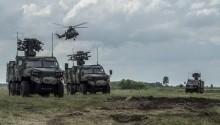 Bull Run-12 w okolicach Augustowa i Olecka. Terytorialsi z Suwałk na ćwiczeniach NATO [wideo i foto]