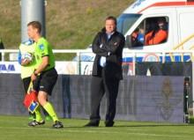 Wigry Suwałki – GKS Bełchatów. Z kibicami i bez nowego trenera o pierwsze zwycięstwo w tym roku