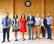 Samorządy z pogranicza polsko - litewskiego przygotowują wspólny projekt dotyczący bezpieczeństwa