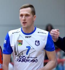 Kamil Skrzypkowski, ikona Ślepska Malowu Suwałki kończy karierę. Zmiana ról