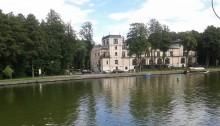 Po zabójstwie 81-latki w okolicach Pałacu na wodzie. Nożownik był pod wpływem środków odurzających?