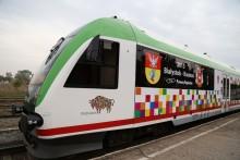 Białystok - Kowno. Od 3 lipca wracają połączenia kolejowe przez Suwałki i Trakiszki