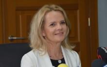 Zastępca prezydenta Suwałk Ewa Beata Sidorek: Z rzuconych we mnie kamieni zbuduję schody