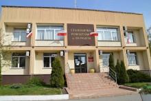 Czwarta osoba zakażona koronawirusem w Suwałkach. To pracownik starostwa w Sejnach