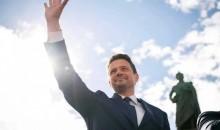 Wybory prezydenckie. Rafał Trzaskowski w niedzielę spotka się z mieszkańcami Suwałk