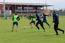 Wigry Suwałki zagrają na zakończenie kolejki. GKS Tychy bez trenera, GKS Bełchatów się nie wycofa