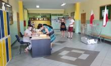 Wybory prezydenckie - frekwencja cieszy. Głosujemy do godziny 21 [zdjęcia]