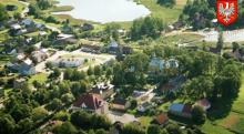 Przedsiębiorstwo ITS z Siechnic dostarczy nowy autobus gminie Wiżajny