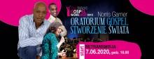 Norris Garner Oratorium Gospel Stworzenie Świata, II Soulwałki Gospel Workshop 2015. Retransmisja