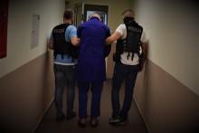 Nożownicy z Augustowa aresztowani na trzy miesiące