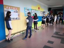 Drugi dzień egzaminów ósmoklasistów. Matematyka raczej trudna