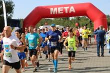 Półmaraton Doliną Rospudy oraz Filipowski Bieg Jaćwinga. Uczcili 450 lat Filipowa