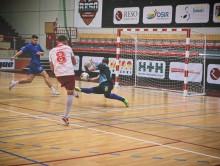 Reso Suwałki Football League. Jeden weekend, dwie kolejki i dwie drużyny z Gołdapi na czele