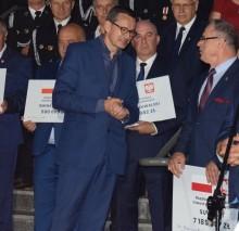 Suwałki nie otrzymały wsparcia z rządowej tarczy. Przed wyborami prezydenckimi dostały 7,1 mln zł