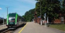 Połączenia kolejowe Polregio na Litwę zawieszone od 1 stycznia 2021 roku