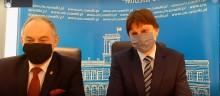Roman Rynkowski nowym zastępcą prezydenta Suwałk