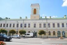 Wydział Komunikacji Urzędu Miejskiego. Osobne stanowisko dla przedsiębiorców