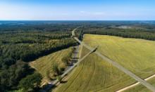 Jest wniosek o decyzję środowiskową dla drogi ekspresowej S16 Mrągowo - Orzysz - Ełk