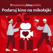 Kup kilka biletów i wesprzyj Cinema Lumiere Suwałki!