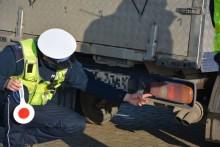 Ponad 60 nieprawidłowości. Policjanci podsumowali wyniki kontroli świateł
