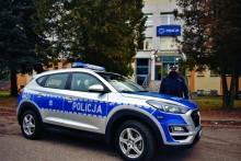 Augustowscy policjanci mają nowy samochód za ponad 116 ty. złotych