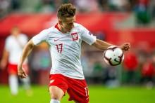 Damian Kądzior dobrze czuł się w Suwałkach. Życie piłkarskie? Na chwilę obecną nie istnieje