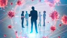 Koranawirus - czarny piątek. W Podlaskiem 15 zakażeń, w kraju aż 437 nowych przypadków i 14 zgonów