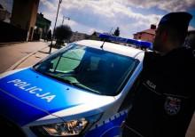 Patrol policji decyduje, czy możemy umyć auto lub wymienić opony. Cierpią firmy i pracownicy