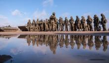 WKU w Suwałkach zachęca: Będziesz mógł służyć w suwalskim pułku, jako szeregowy zarobisz 4110 zł
