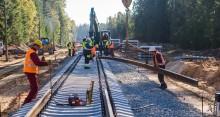 Rail Baltica. W krajach bałtyckich projekt przyśpiesza mimo koronowirusa