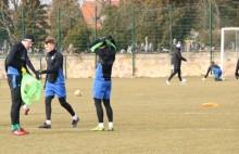 Wigry Suwałki wznowią treningi w najbliższą środę. Do kadry dołączą kolejni juniorzy