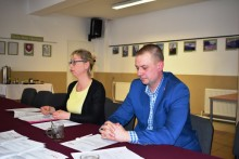 12 tys. zł na walkę z koronawirusem od stowarzyszenia gmin nadrospudzkich