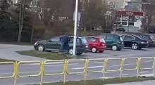 Suwalscy policjanci ustalili sprawcę zniszczenia samochodu przy ul. Kowalskiego