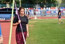 Maria Andrejczyk druga w mityngu Zlata Tretra. Lepsza była tylko rekordzistka świata