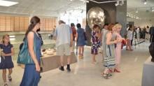 Galeria Sztuki Stara Łaźnia już otwarta. Miejsce dla ludzi w każdym wieku [wideo, zdjęcia]