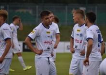 Odra Opole - Wigry Suwałki 1:0. Biało-Niebiescy mają towarzyszkę niedoli [opinie]