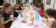 SOK zaprasza na otwarte wakacyjne zajęcia artystyczne