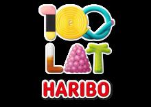 Marka HARIBO kończy 100 lat! Złóż jej życzenia i wygraj słodki upominek